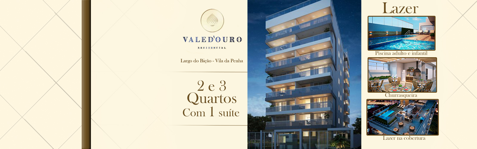 Vale D'ouro - CTV
